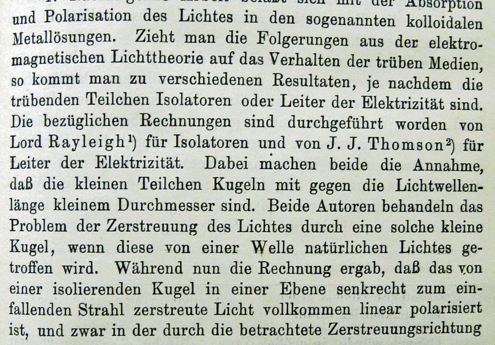 Read German!